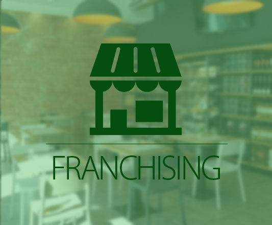 Clienti - Franchising